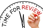 effective employee review program