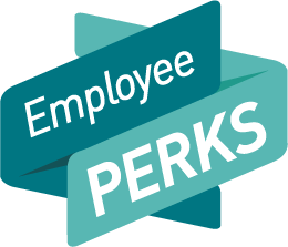 Percolating perks for millennial employees