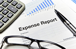 expense report 1
