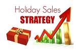 holiday sales strategy