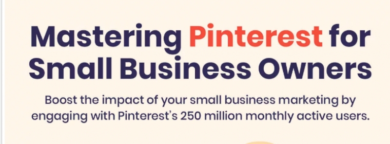 How to create the perfect small business Pinterest profile